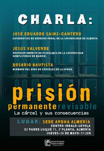 Almeria-Cartel-Charla-Prision-260516